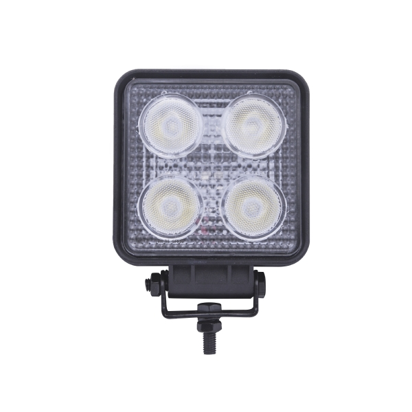 2800 Lumens LED Square Work Lamp