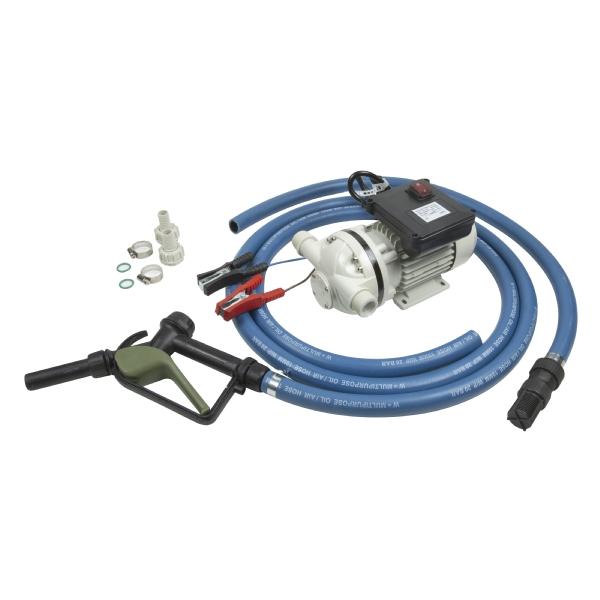 Adblue 12V Pump Kit