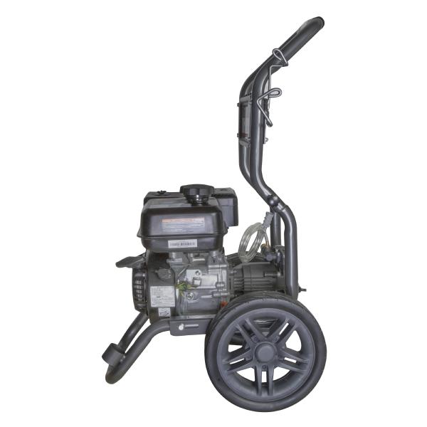 Genfitt Petrol Pressure Washer 2,700PSI 7HP